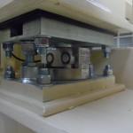Container – Tiltframe weegsysteem